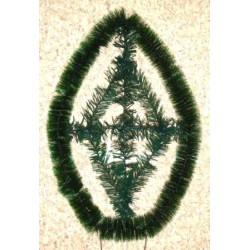 38 Фон ритуального венка