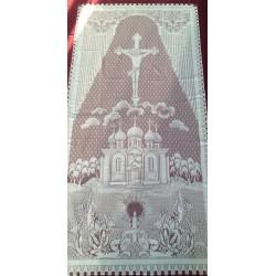 Покрывало ритуальное кружевное мод. 324Б