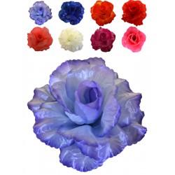 356 АМАЛЬФИ Голова Розы, D=14,5 (Уп. 20 Шт)