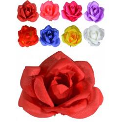 359 БАЗЕЛЬ Голова Розы, D=11 (Уп. 20 Шт)